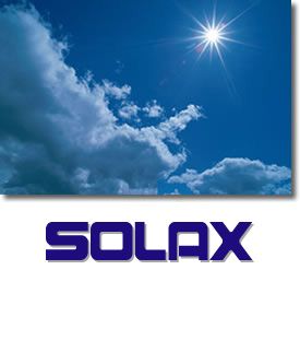 Solax Lighting Products