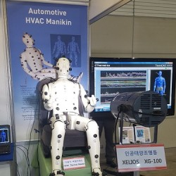 Automotive testing EXPO 2019 in KOREA